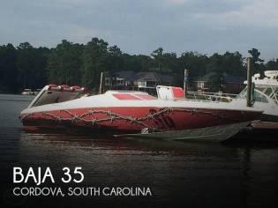 Baja 36