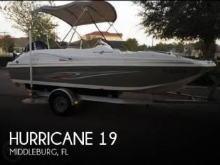 Hurricane 188 OB
