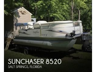 Sunchaser 8520