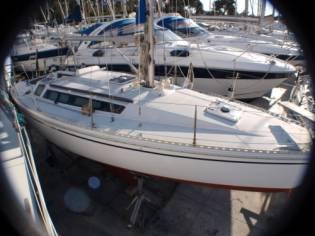 GIBERT MARINE GIBSEA 96 MASTER HY44772