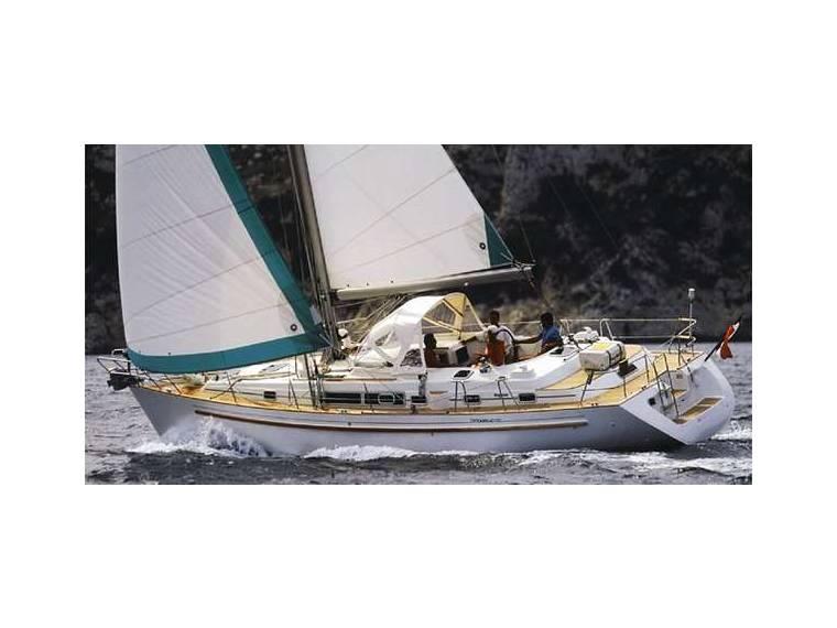 Oceanis 40 CC