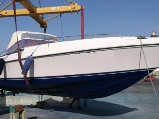 Bruno Abbate Primatist Offshore 34 Diesel