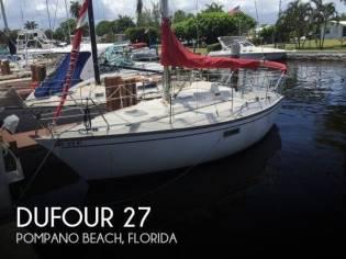 Dufour 27