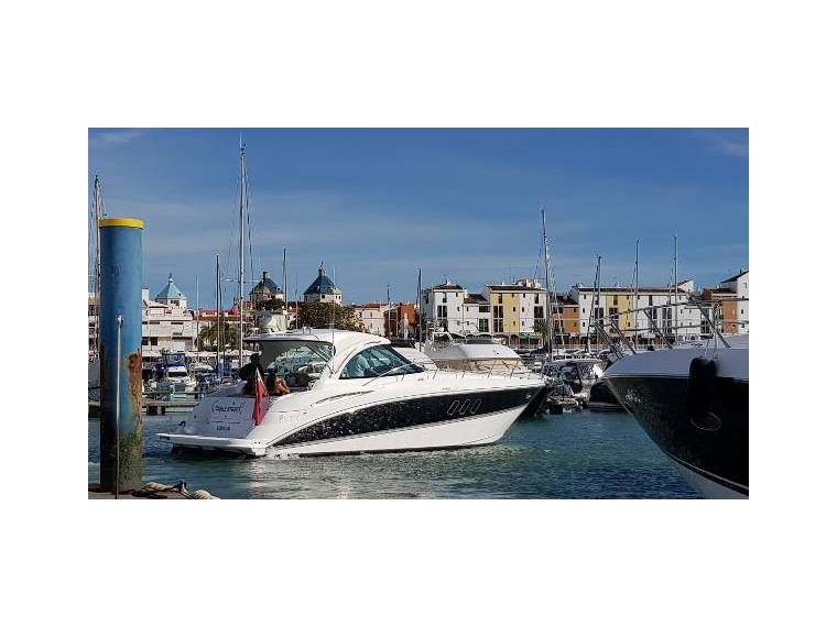 Yachts 390 Sports