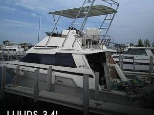 Luhrs 342 Tournament Sportfish