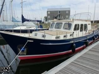 Stella Maris 12.60 Trawler