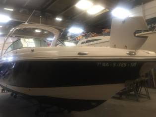 Chaparral Boats 276 SSx