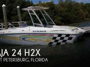 Baja 24 H2X