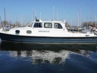 Schottelboot 1160