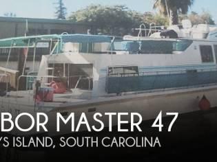 Harbor Master 47