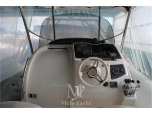 Sacs Marine Stratos 12