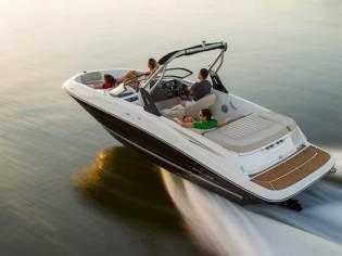 Bayliner VR5 Open Bowrider Innenborder