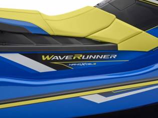 Yamaha Waterscooters Recreation EXR