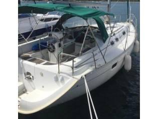 Beneteau Oceanis 351 / Private  / VAT PAID