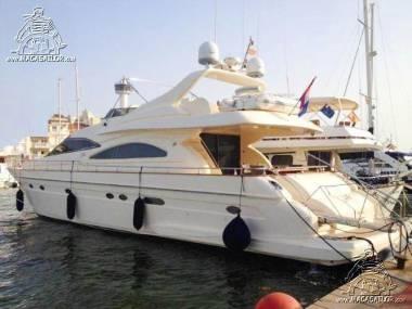 Astondoa 72 GLX