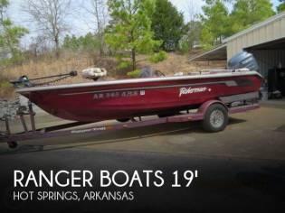 Ranger Boats 690 VS Fisherman