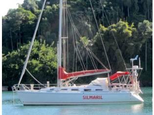 Etap Yachting Malle Etap 39S