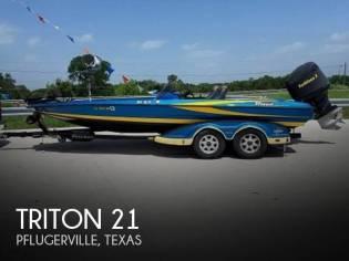 Triton 21X2