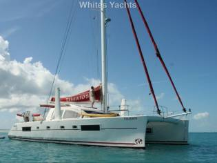 Catana 50 Owners Version