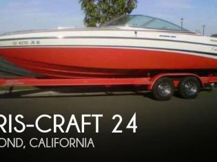 Chris-Craft 245 Limited