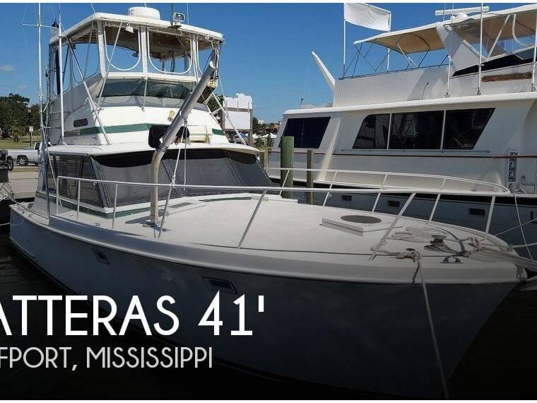 41 Sportfish