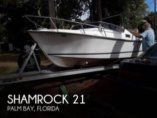 Shamrock Conwalk 21