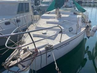 Tornado Boats 31