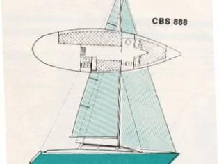 CBS 888