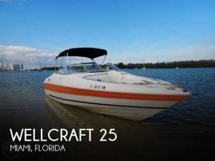 Wellcraft Eclipse 2600 S