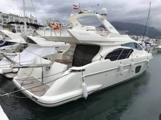 Azimut 55E