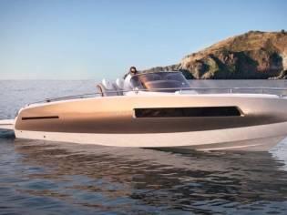 Cantieri Aschenez Invictus 280 GT