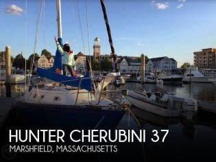 Hunter Cherubini 37
