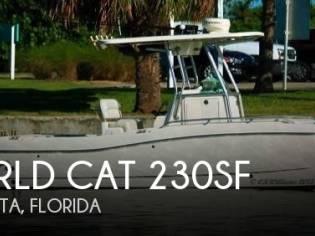 World Cat 230SF
