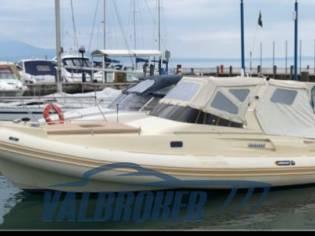 Solemar 27 Oceanic