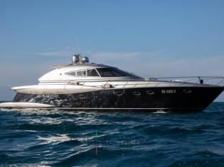 Custom Fashion Yachts FASHION 55