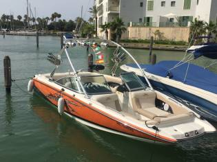 Mastercraft X45 Salt Series
