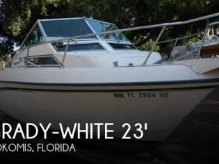 Grady-White 23 Gulfstream