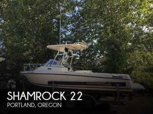 Shamrock 220 Adventurer