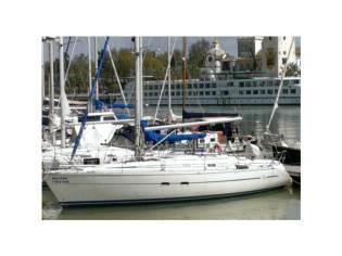 Bavaria Yachts 350