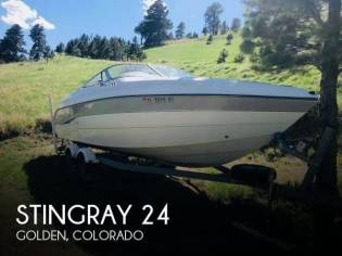 Stingray 24