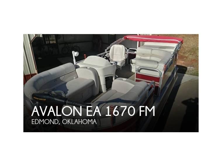 EA 1670 FM