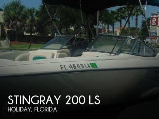 Stingray 200 LS