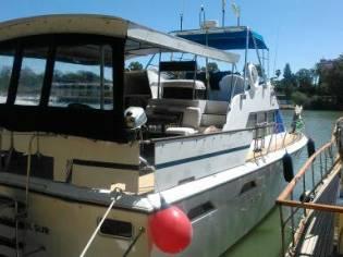 Trawler Jaak Powles