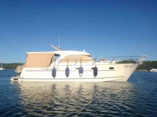 Arcoa Yachting Mystic 39