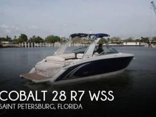 Cobalt 28 R7 WSS