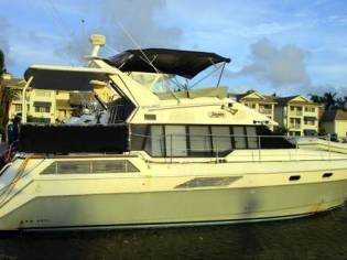 Bayliner 4387 Aft Cabin Motoryacht