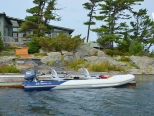 Gala Boats C450