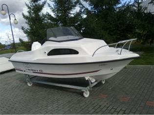 SHAFT 450