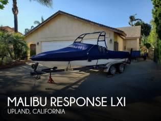 Malibu Response LXI