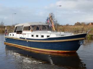 Crown Riverholiday 1300 AK